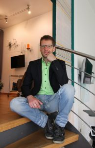 Harry Kirchwehm Selbstmanagement Recklinghausen ZRM selbstbestimmt.life